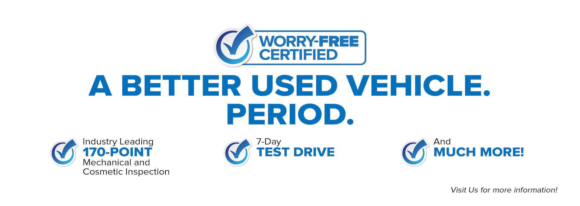Worry Free Certified